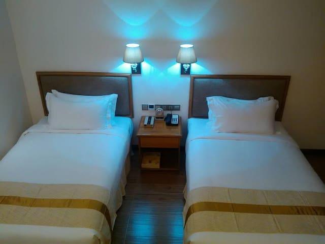 Extra - Mandalay - Hotel butik