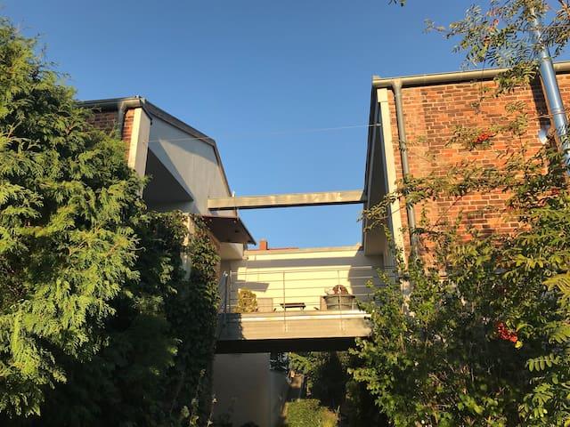 Das Alte Kino in Barth