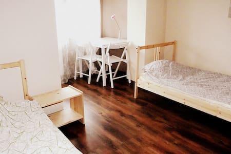 Przytulny pokój w Kryspinowie - Kryspinów