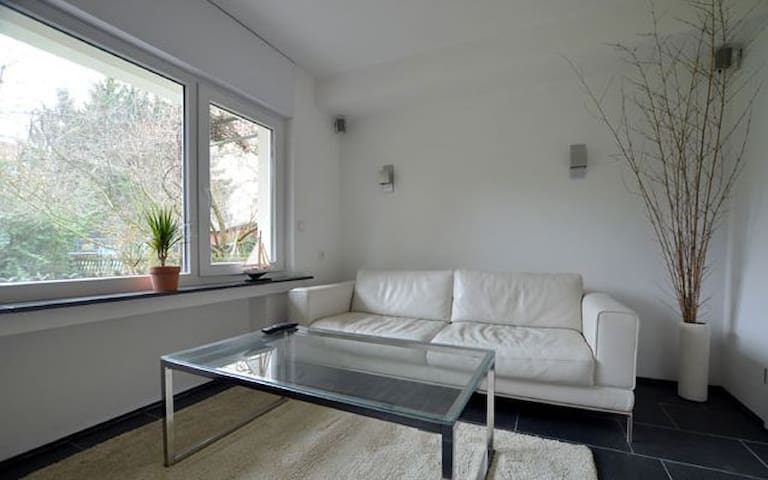 Appartment mit Sonnenterrasse - Bonn - Flat