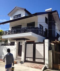 Newly constructed cozy rest house - Los Baños - Bed & Breakfast