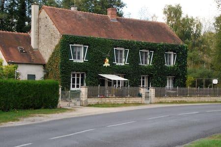 Gezelligheid dicht bij de Champagne - Fère-en-Tardenois