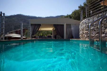 B&B Il Parco - Standard Room - Monterosso Al Mare - ที่พักพร้อมอาหารเช้า