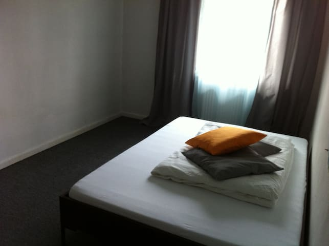 furnished room with breakfast - Lörrach