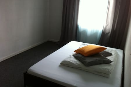 Guest Room - Lörrach - Bed & Breakfast