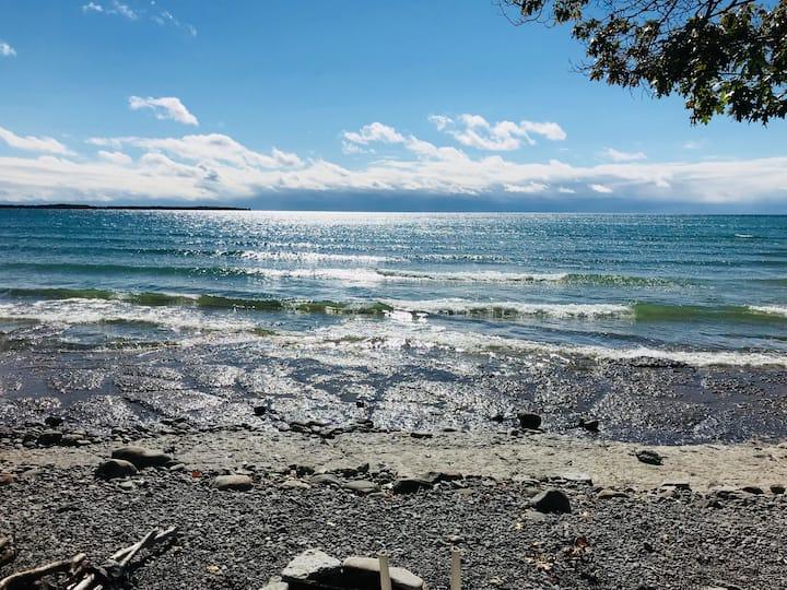 New!! Sandbanks Shores Cottage Retreat