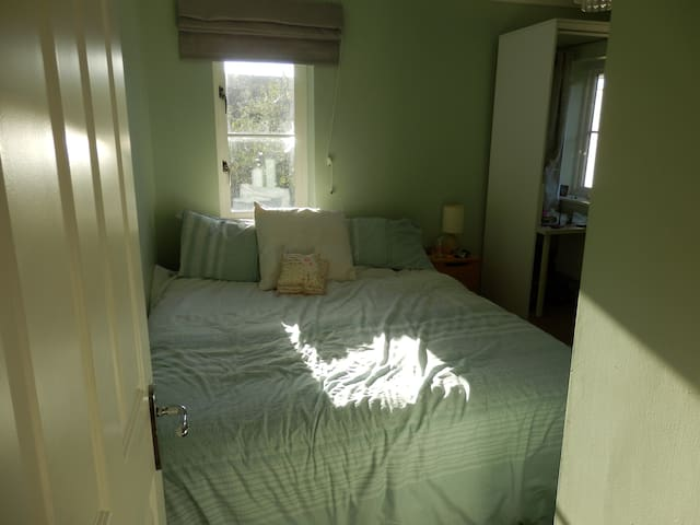 Comfy King Room, Perfect Location - Portishead - Haus