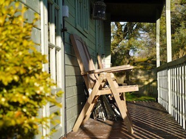 The Lodge on the Marsh - Brading - Bed & Breakfast