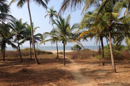 MACAPAL - The best deal in Goa! - Velsao