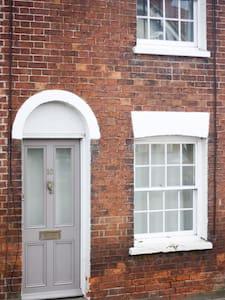 No. 10 - Rye - House