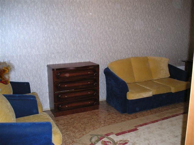 Двухкомнатная квартира в центре - Lyubertsy - Apartment
