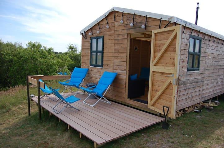 tenthuis te huur - callantsoog - Sint Maartensvlotbrug - Tent