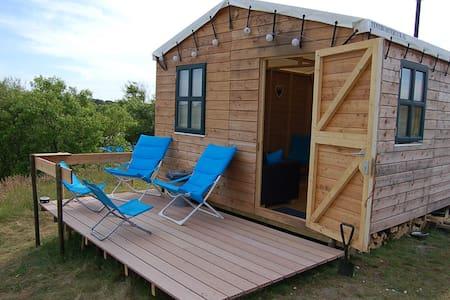 tenthuis te huur - callantsoog - Sint Maartensvlotbrug - Палатка