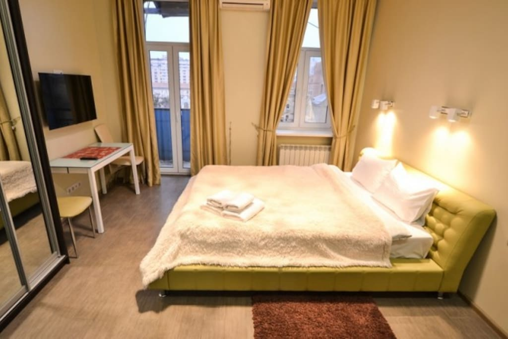 Beautiful Studio ID 992 Apartments For Rent In Kyiv