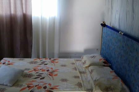 chambre dans villa  proche aéroport