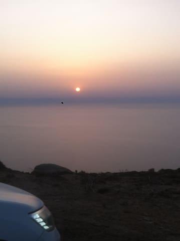 Οικία Βρακάδες | Aegean View