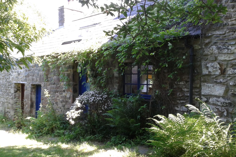 Banc yr Eithin Cottage