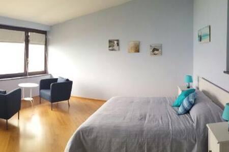 Camera Vista Mare  bagno in comune - Vico Equense - Bed & Breakfast