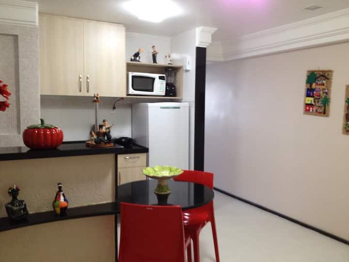 Apartament 904 Flat Boa Viagem