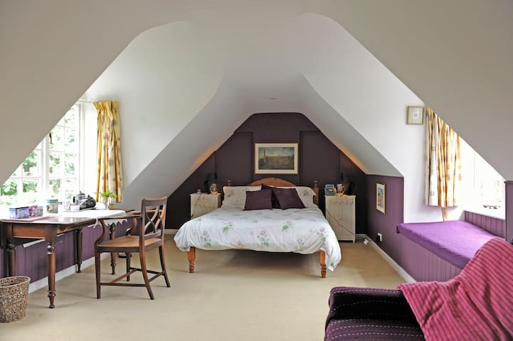 Lovely B & B with Garden and Spa - Whittlesford - Pousada