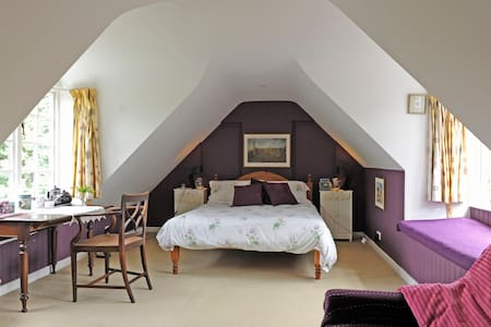 Lovely B & B with Garden and Spa - Whittlesford