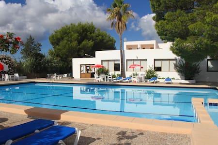 STUDIO LOS PINOS (2 pax) - Formentera