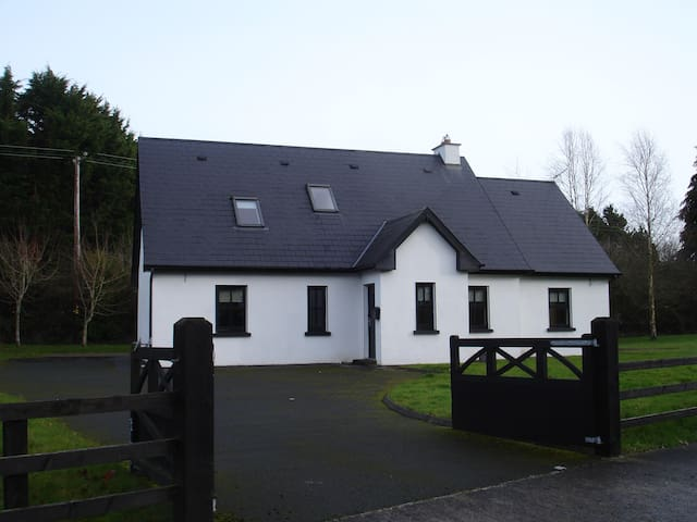 Self Catering Accomodation - Terryglass - House