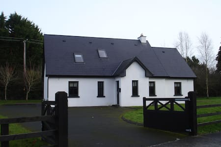 Self Catering Accomodation - House