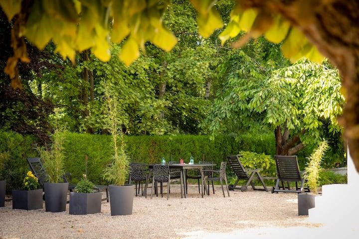 Maison avec jardin Dizy Le Bouchon d'Or
