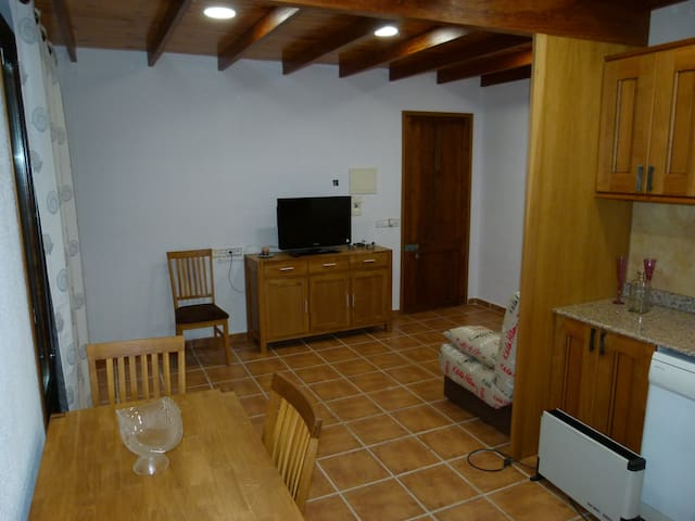 Cozy flat in the center of the island - Inca - Byt