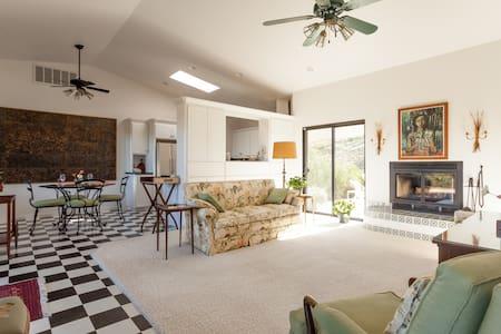 Clare's Classic Cottage - Templeton - Maison
