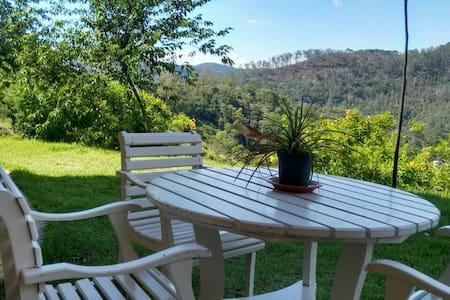 Flat em Secretário p/ Relaxar - Petrópolis