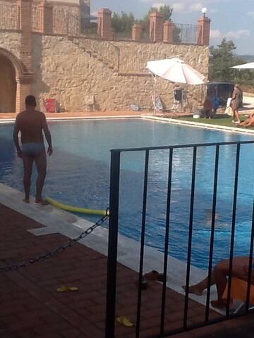 Nel cuore d'Italia  - Collazzone - Apartment