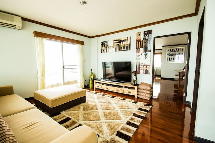 Your home away from home. - Chang Moi - Apartament
