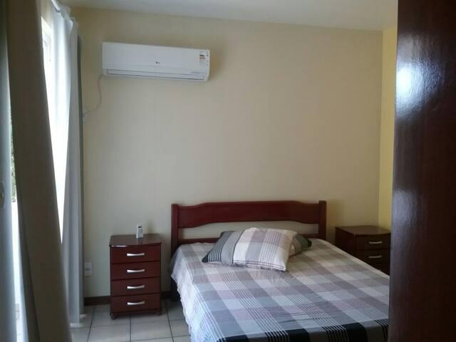 Apartamento amplo em Jurerê - Florianopolis  - Pis