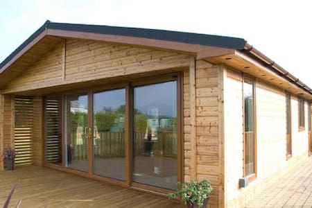 Kiplin Lodges - Essex - Richmond