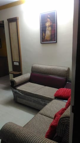 Beach faced bead room - Ernakulam - Guesthouse
