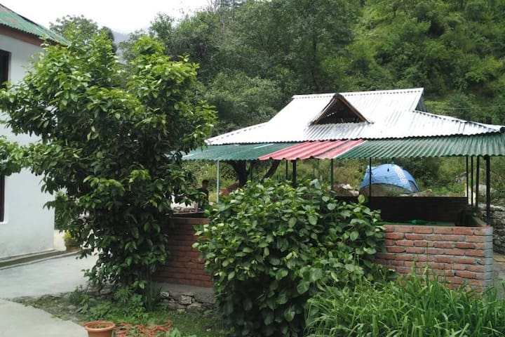 Cosy room in a homestay - 62227