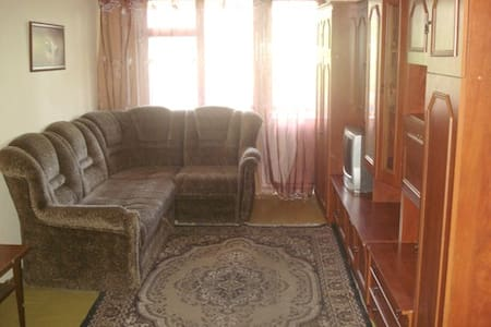 3-room apartments (EURO-12) Cheaply