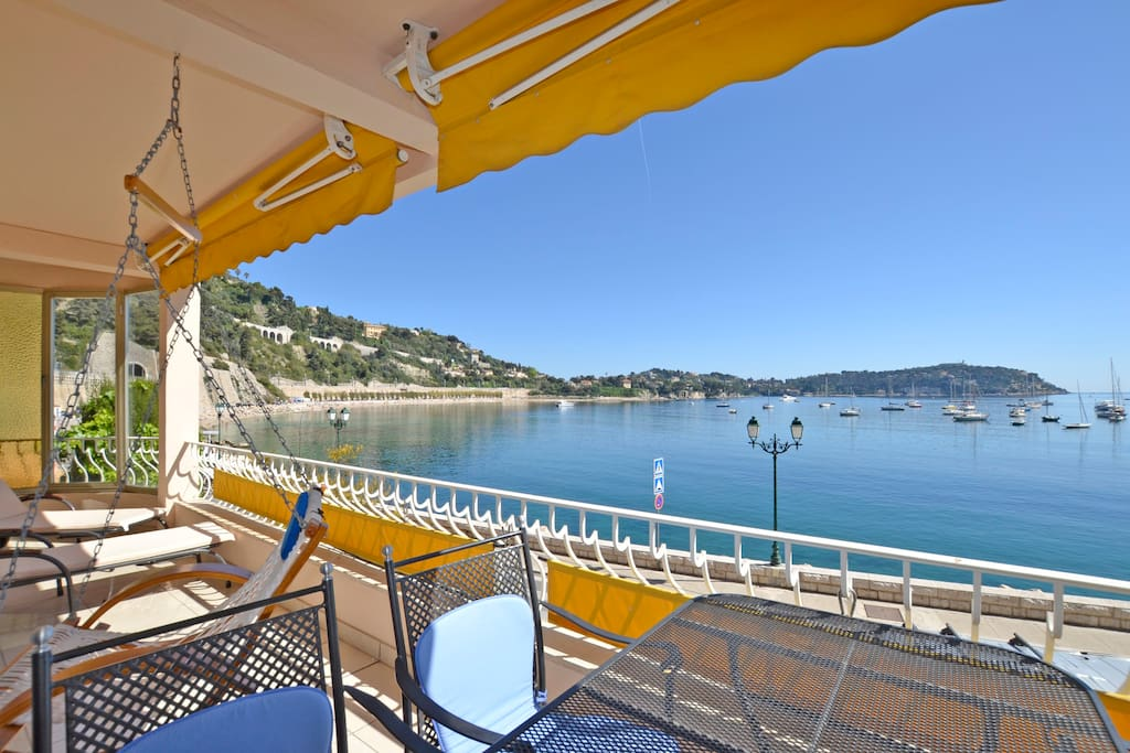Apartments To Rent In Villefranche Sur Mer France