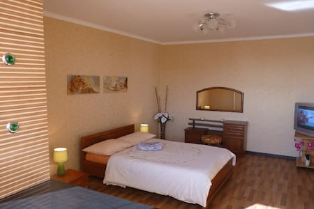 apartment where you feel like home - Cherkasy
