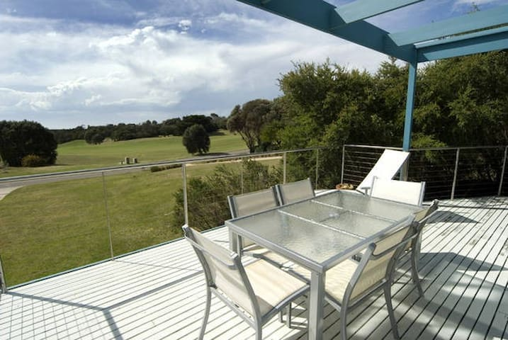 Golfers Getaway - Cape Schanck - Rumah
