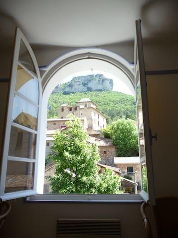 gite la Monarina - Millau - Дом