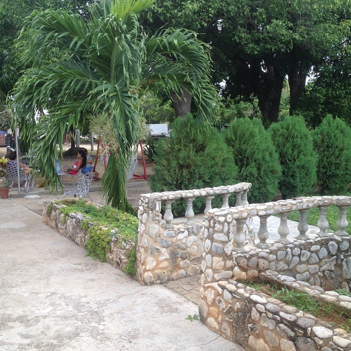 Hostal Buena Vista (Room 3)