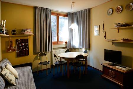 Abetone: monolocale in Val di Luce - Abetone - 公寓