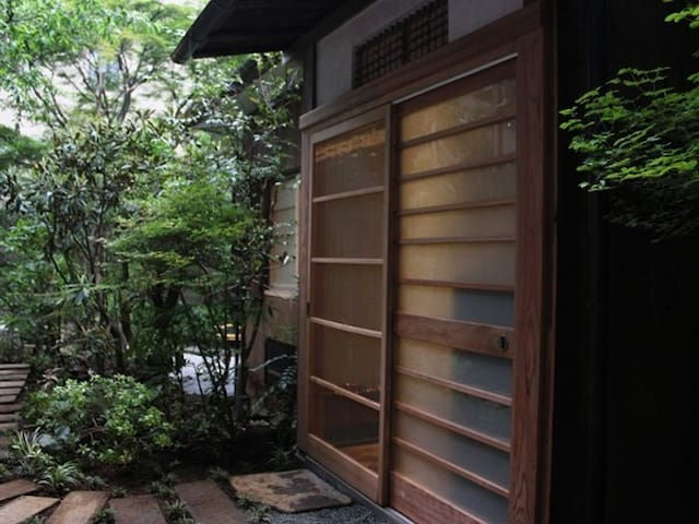 Enjoy Japanese Culture!  Experience& Private Onsen