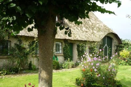 Little Rose Cottage - Börm - Daire