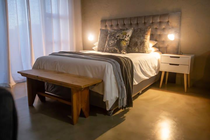 the STUDIO apartment - Durbanville
