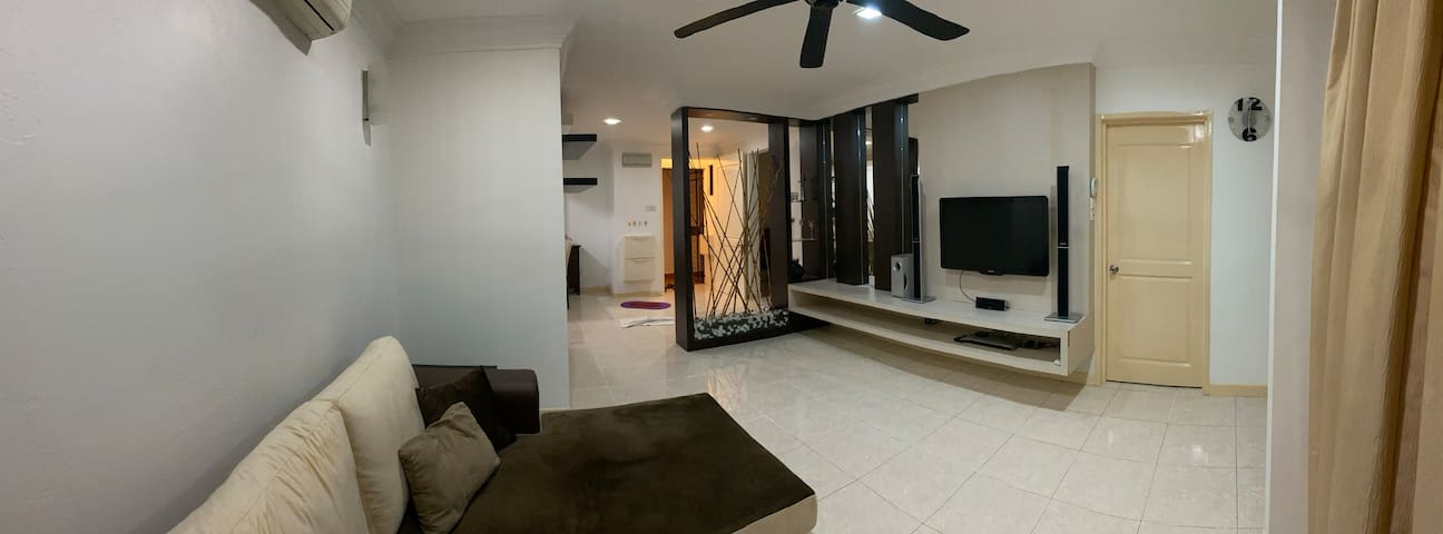 Fabulous Apartment in Tropicana