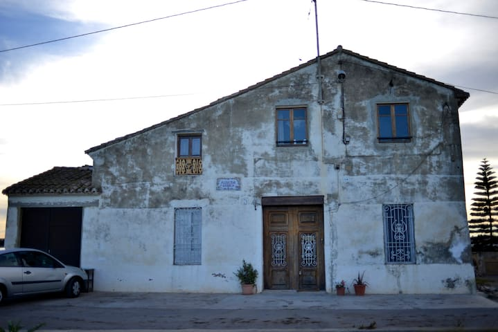Valencian Cottage 1860 - Valencia - House